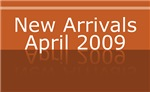 New April Designs 2009 on Tee Shirts and Gifts
